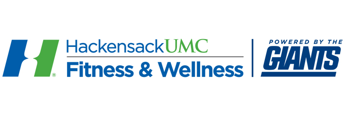HackensackUMC Fitness & Wellness Powered by the Giants
