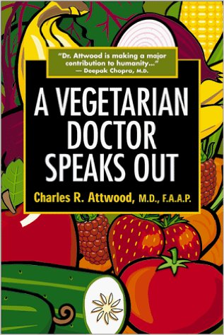 Deirdre's Book Pick Of The Week: A Vegetarian Doctor Speaks Out