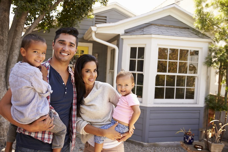Family_outside_house_shutterstock_516646390