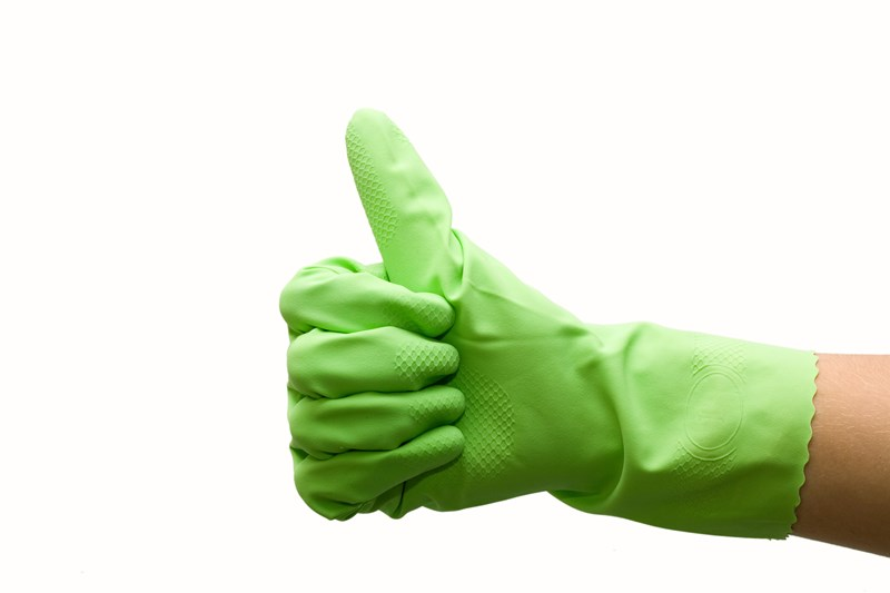 Glove_green_thumbs_up