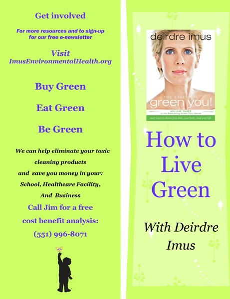 How_to_live_green_photo