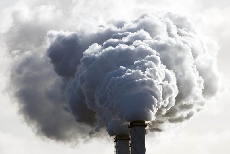 Pollution_smoke_stack in our environment