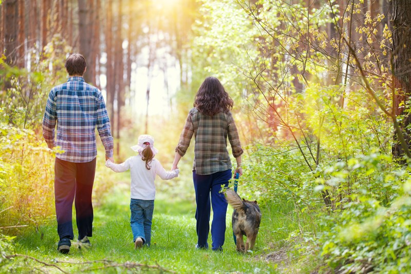 family_in_woods_shutterstock_193802573
